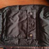 Куртка benetton (140рост). Фото 3. Москва.