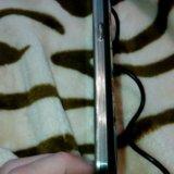 Телефон samsung galaxy core 2 + чехол. Фото 1.