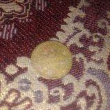 Монета. Фото 1.