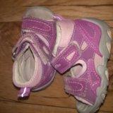 8 пар обуви от 15 до 21 размера. Фото 3.