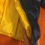 Куртка зимняя пуховик размер 40-42. Фото 4. Москва.