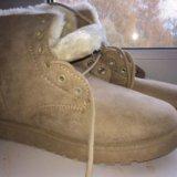 Новые женские ботинки. Фото 1. Рязань.