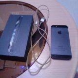 Iphone5. Фото 1.