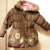 Курточка осень 86. Фото 2. Подольск.
