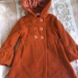 Пальто для девочки осень-весна. Фото 3. Москва.