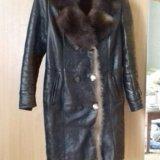 Пальто женское. Фото 1. Отрадная.