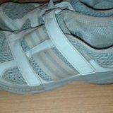 Кроссовки adidas. Фото 1. Ульяновск.