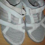 Кроссовки adidas. Фото 2. Ульяновск.