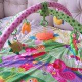 Игровой коврик. Фото 2.