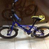 Детский велосипед до 7 лет. Фото 2. Реутов.