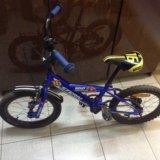 Детский велосипед до 7 лет. Фото 1.
