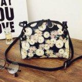 Новая сумочка. Фото 1.