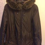 Зимняя куртка 48 размер. Фото 2.