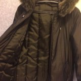 Зимняя куртка 48 размер. Фото 3. Пермь.