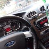 Форд фокус 2. Фото 1. Тихорецк.