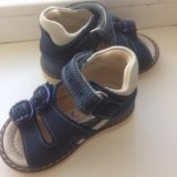 Детские туфли. Фото 1. Краснодар.