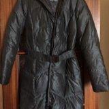 Пальто ,пуховик. Фото 2.