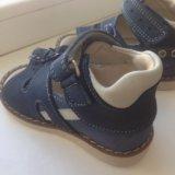 Детские туфли. Фото 3. Краснодар.