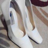 Свадебные каблуки. Фото 1.