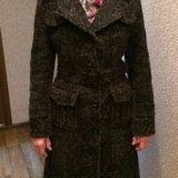 Пальто женское весна осень. Фото 3.