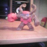 Детская игрушка из коллекции mc'donalds. Фото 1.