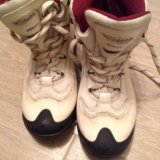 Зимние мембранные ботинки columbia. Фото 1. Санкт-Петербург.