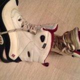 Зимние мембранные ботинки columbia. Фото 2. Санкт-Петербург.