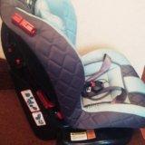 Детское автокресло happy baby taurus deluxe. Фото 4.