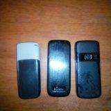 Старенькие телефоны на запчасти. Фото 2. Москва.