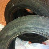 Bridgestone blizzak spike-01 195/65 r15. Фото 4.