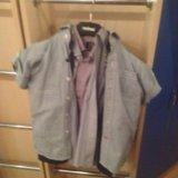 Рубашки на мальчика. Фото 2.
