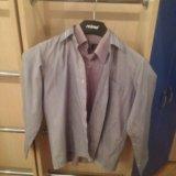 Рубашки на мальчика. Фото 3.