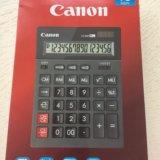 Калькулятор canon. Фото 1.