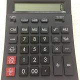 Калькулятор canon. Фото 2.