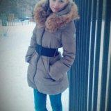 Крутое зимнее пальто. Фото 2.