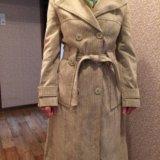 Пальто женское весна осень. Фото 2.