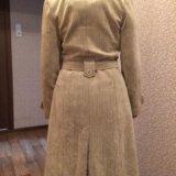 Пальто женское весна осень. Фото 1.