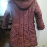 Пальто детское. Фото 2.