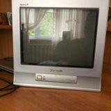 Телевизор panasonic. Фото 1.