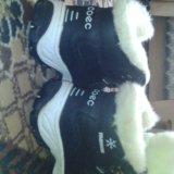 Ботинки спортивные. Фото 2.