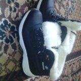 Ботинки спортивные. Фото 4.