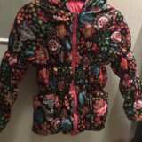 Куртки на девочку из испании. Фото 3.