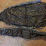 Куртка для беременных и молодых мам слингокуртка. Фото 2.