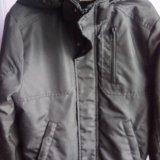 Куртка осень. Фото 1.