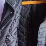 Куртка осень. Фото 3.