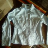 Рубашка женская. Фото 2.