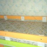 Кровать чердак. Фото 1.