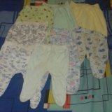 Пакет детских вещей. Фото 3. Ставрополь.