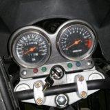 Suzuki gs 500f, 2006г. Фото 2.