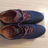 Мужские ботинки. Фото 2. Псков.